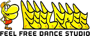 FEEL FREE DANCE STUDIO